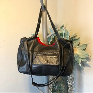 Lily Jade Caroline Diaper Bag/Purse